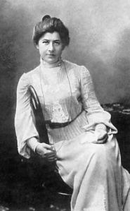 Maria Chekhova