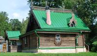 Abramtsevo studio
