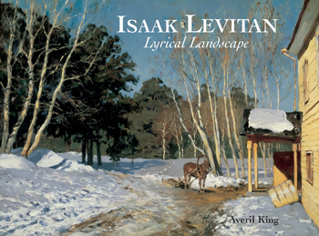 "Averil King is the only writer to have produced a book in English on Levitan. Her ""Lyrical Landscape"" is readily available. Harder to find are several out-of-print and expensive English translations of monographs on Levitan by the respected Soviet-era art critic Alexei Fyodorov-Davydov."