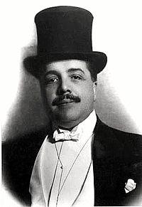 Sergei Diaghilev