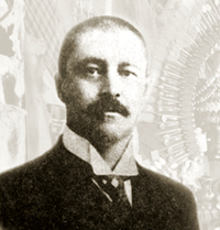 Sergei T. Morozov
