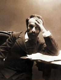 Isaac Levitan (1897)